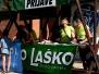 Kolesarski vzpon Pivovarne Laško na Šmohor 2015